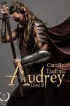couverture Audrey, livre II