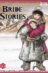 couverture Bride Stories, Tome 10