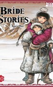 Bride Stories, Tome 10