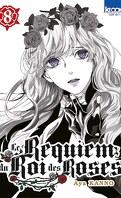 Le Requiem du Roi des roses, tome 8