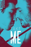 couverture Not easy, Tome 4 : Take me