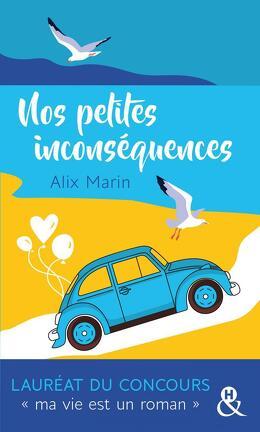 Couverture du livre : Nos petites inconséquences