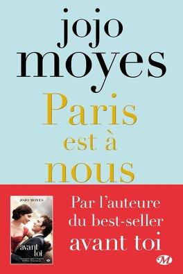 Couverture du livre : Paris est à nous