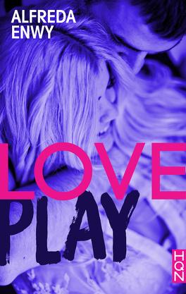 Couverture du livre : Love Play