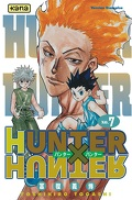 Hunter X Hunter, Tome 7
