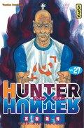 Hunter X Hunter, Tome 27