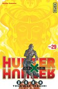 Hunter X Hunter, Tome 29