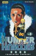 Hunter X Hunter, Tome 8