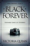 Obsidian, tome 4 : Black Forever