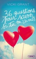 36 questions pour savoir si tu m'aimes