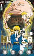 Hunter × Hunter, Tome 35