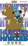 Hunter X Hunter, Tome 6