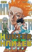 Hunter X Hunter, Tome 7
