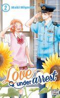Love under Arrest, Tome 2
