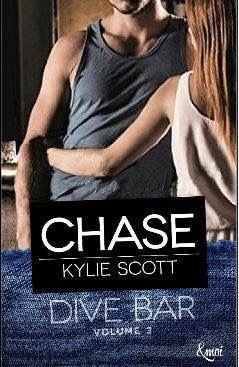Couverture de Dive Bar, Tome 3 : Chase