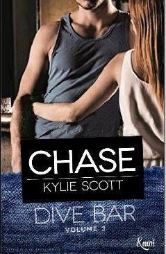 Couverture du livre : Dive Bar, Tome 3 : Chase