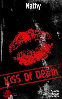 Couverture du livre : Kiss of Death