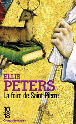 Couverture de La Foire de Saint-Pierre