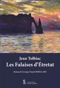 Jean Tolbiac : Les Falaises d'Étretat