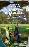 Sanctuaire, Tome 3 : À Armes Inégales