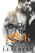 The Boys of Jackson Harbor, Tome 2 : Straight Up Love