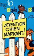 Boule et Bill, tome 10 : Attention chien marrant !