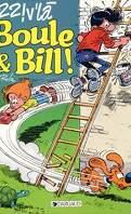 Boule et Bill, tome 22 : V'là Boule & Bill !
