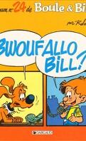 Boule et Bill, tome 24 : Bwouf allo Bill ?