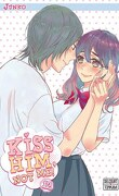 Kiss him, not me!, tome 12