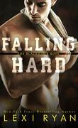The Blackhawk Boys, Tome 4 : Falling Hard
