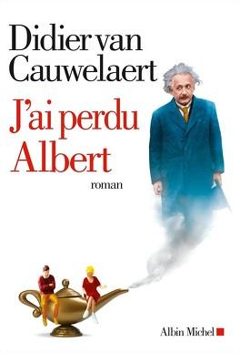 Couverture du livre : J'ai perdu Albert