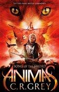 Animas, Tome 3 : Song of the Sword