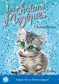 Les Chatons magiques, Tome 4 : Chamailleries