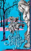 Jojo's bizarre adventure - Steel Ball Run, Tome 16