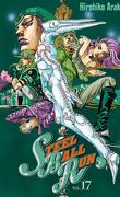 Jojo's bizarre adventure - Steel Ball Run, Tome 17