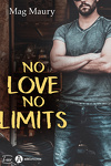 couverture No Love, No Limits