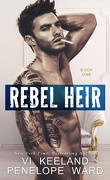 Rush, Tome 1 : Rebel Heir