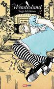 Wonderland, Tome 3