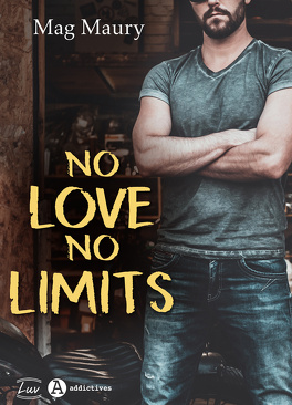 Couverture du livre : No Love, No Limits