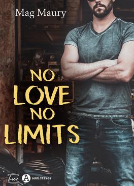Couverture du livre : No Love, No Limits