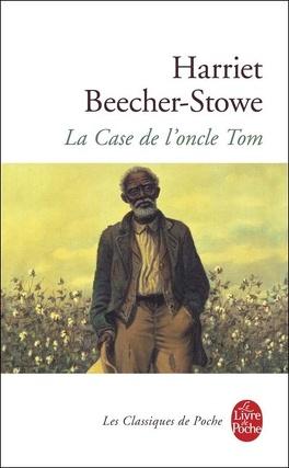 Couverture du livre : La Case de l'oncle Tom