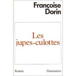 Couverture du livre : Les jupes-culottes
