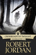 La Roue du Temps, tome 10/14 : Crossroads of Twilight