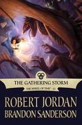 La Roue du Temps, tome 12/14 : The Gathering Storm