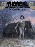 Les Mondes de Thorgal - Kriss de Valnor, tome 1 : Je n'oublie rien !