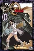 Monster Hunter Orage, Tome 3