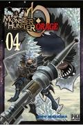 Monster Hunter Orage, Tome 4