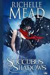 couverture Georgina Kincaid, Tome 5 : Succubus Shadows