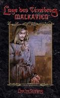 Vampire : L'Âge des Ténèbres, Le cycle des Clans T7 - Malkavien