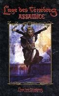 Vampire : L'Âge des Ténèbres, Le Cycle des Clans, tome 2 : Assamite